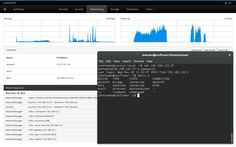 Cockpit: É fácil administrar uma máquina com GNU/Linux