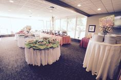 Easter Brunch at Meadowbrook Golf Club