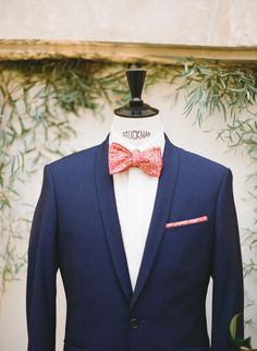 Greg Finck - Festival Mariage - Love Etc 2015 - La Cour du Marais - Made… Wedding Ties, Wedding Looks, Wedding Wear, Wedding Dresses, Wedding Attire, Costume Marie Bleu, Color Melon, Chambelan, Coral Tie