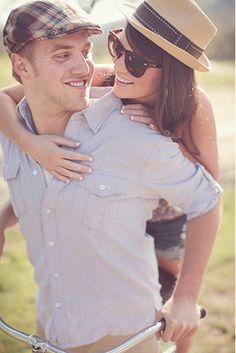 #natural #couple #millenials