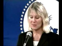 ▶ Censored for Reasons of National Security - 15:14, Cathy O'Brien - Freeman Fly, YouTube: