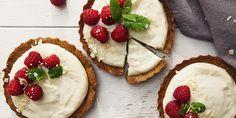 Tip na jednoduchý, ale krásny dezert, pripravený do hodinky! :) Dnes vám teda predpisujem túto chutnú mlsku a lá tartaletky s vanilkovým krémom a ovocím. :)