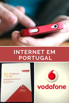 Chip da Vodafone em Portugal uma ótima opção para manter-se conectado