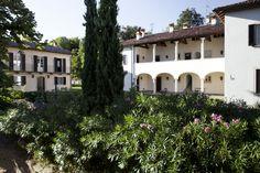 Borgo di Mustonate (