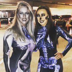 Check our website for more Halloween costumes, matching costumes, Halloween outfit ideas and inspo. Matching Halloween Costumes, Bodysuit Costume, Adult Halloween, Halloween Outfits, Best Couples Costumes, Adult Costumes, Costumes For Women, Skeleton Costume Women