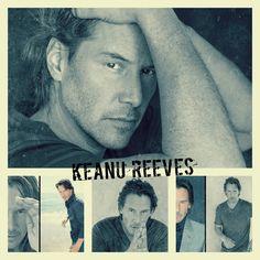 #keanureeves hashtag on Twitter