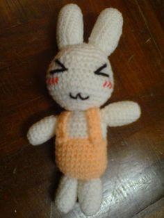 nareeoo amigurumi crochet: May 2009
