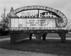 America's Forgotten Drive-In Theaters