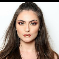 Bronze Makeup by Sandra G's Makeup