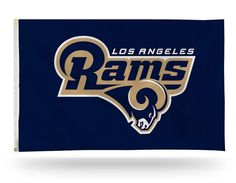10d0832babe US  BANNER  USA  AMERICA  COUNTRY  LOS  ANGELES  RAMS  FLAG  CUSTOM ...