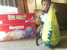 Getting out of the house with a toddler for playdates can be a challenge.  We've partnered with Huggies to bring you our tried & tested tips to help the process.  (Hint: get your toddler to help pack the diaper bag). Our writer Maria relies on Huggies Little Movers Plus Diapers for her toddler when out and about (get them at Costco) b/c they provide up to 12 hours of protection. http://bit.ly/1IodBdz