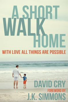 A Short Walk Home is a heartfelt and inspirational memoir of a father raising and ultimately losing a child to the neurological disorder adrenoleukodystrophy (ALD). Exploring the full extent to which a disease like ALD can shape and affect a life, as both David Cry and his family try to come to grips with the inevitable conclusion to their struggles, A Short Walk Home captures the helplessness and anger that every parent feels at being unable to save their children.