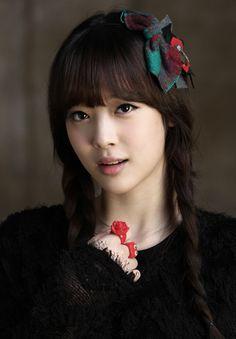 Choi Seol Ri - Sulli (To the Beautiful You)
