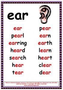 earposter