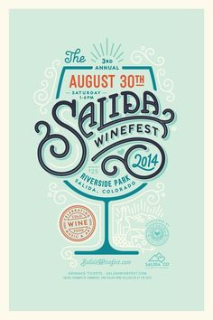 Salida Wine Festival