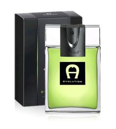 Man Evolution Eau de Toilette 100 ml by Aigner. Stay fresh with this Man…