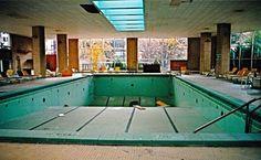 abandoned pools - Cerca con Google