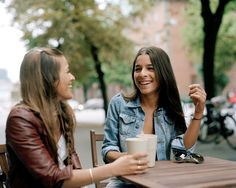 "THEY MAKE SOCIALIZING A PRIORITY. ""Swedish women relax and de-stress by taking time to sit down and meet with their friends,"" says Emma Lindblom, RD, a nutritionist in Sweden. The key to ""fika,"" a traditional practice ingrained in Swedish culture, is that it's a break in your day, usually around 3 pm. It's not lunch or dinner, and its not having a coffee at your desk, Lindblom explains, it's truly time off from work—which Swedes make time for most days—to socialize with your friends…"