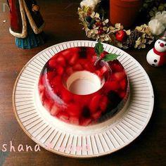 美味しくて低カロリー♡クリスマスに食べたいヘルシースイーツ10選 - LOCARI(ロカリ)