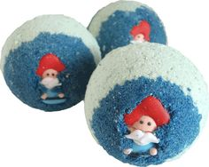 Garden Gnome Bath Bomb by MountainMadnessSoap on Etsy, $3.50