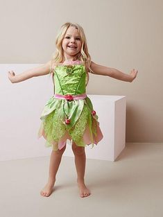 Disney Fairies Helinä Keiju naamiaisasu Disney Fairies, Harajuku, Fairy, Summer Dresses, Style, Fashion, Swag, Moda, Sundresses