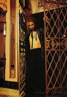 [Pic Scan] Yoshiki in Fool's Mate The Fool, Cool Stuff, Music, Pictures, Image, Beautiful, Addiction, Japanese, Guys