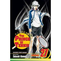 The Prince of Tennis 27: Until the Very Last Shot