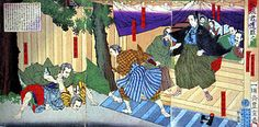 Japanese History - The Meiji period (明治時代 Meiji-jidai), also known as the Meiji era, is a Japanese era which extended from September 1868 through July 1912. This period represents the first half of the Empire of Japan during which Japanese society moved from being an isolated feudalism to its modern form. Fundamental changes affected its social structure, internal politics, economy, military, and foreign relations.