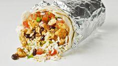 Chipotle's First-Ever New Menu Item, The Vegan Tofu Burrito, Goes National!