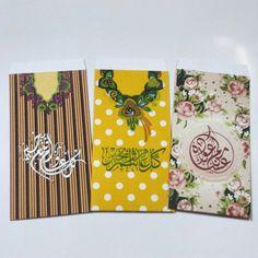 #eid #money envelope #uae