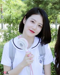 Teen Images, Doha, Korean Beauty, Korean Girl, Cute Girls, Korean Drama, Short Hair Styles, Anime, Actors