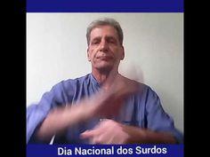 ✋Dia dos Surdos✋ - YouTube