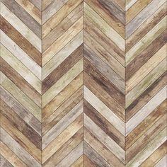 Seamless parquet texture chevron old - Wood Parquet