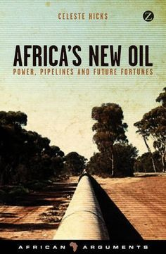 Africa's New Oil: Power, Pipelines and Future Fortunes (African Arguments) - The development of Africa's oil has greatly accelerated in recent years, with some countries looking at the prospect of almost unimaginable flows of money into their national budgets. But the story of African oil has usually been associated with conflict, corruption and disaster, with older producers such as Nigeria having little to show for the many billions of dollars they've earned. In this eye-opening book,