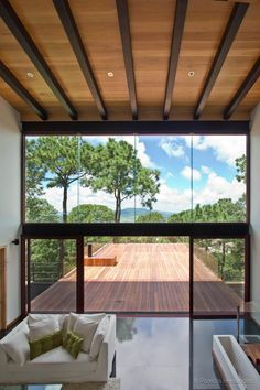 Mazamitla Forest House