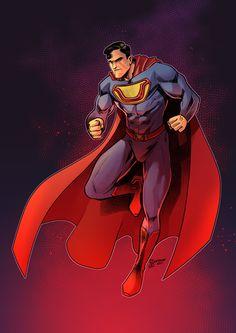 Dc Comics Superheroes, Marvel Dc Comics, Anime Comics, Marvel Avengers, Adventures Of Superman, Comic Villains, Superman Family, Dc Characters, Smallville