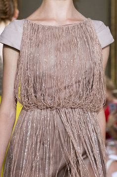 Antonio Grimaldi at Couture Fall 2017 - Details Runway Photos