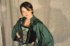 Scottish Lady Rennaissance Costume
