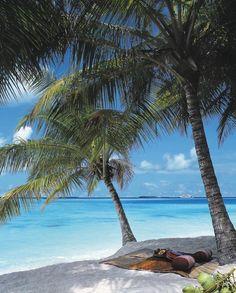 Four Seasons Resort Maldives
