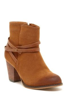 Bucco Emmy Ankle Bootie~