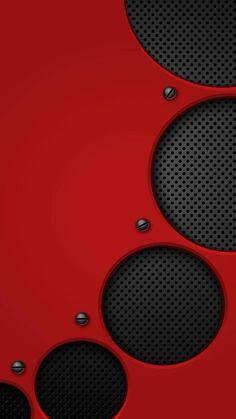 Phone Screen Wallpaper, Red Wallpaper, Apple Wallpaper, Cellphone Wallpaper, Mobile Wallpaper, Wallpaper Backgrounds, Iphone Wallpaper, Cool Wallpapers For Phones, Hd Wallpapers For Mobile