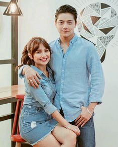 Daniel Johns, Daniel Padilla, John Ford, Kathryn Bernardo, Jadine, Couple Outfits, Queen Of Hearts, Celebs, Celebrities