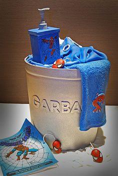 Cake Art | Gateaux Inc