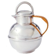 Check out this item at One Kings Lane! Small English Coffee Pot