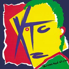 """XTC - """"Complicated Game"""" - YouTube"""