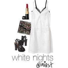 """""""White Nights 