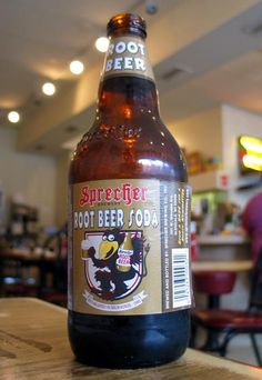 Sprecher Brewing Co. was founded in 1985 in Milwaukee, WI, and was the city's first brewery established after Prohibition. In 2012, Sprecher's beer won six medals and placed eighth overall in the 2012 U.S. Open Beer Championship!