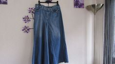 Marks & Spencers    Cotton  Long Denim Skirt Size 16 #MarksandSpencer #long #Casual