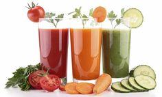 Es importante cuidarse, si bebes alguno de estos 4 jugos naturales para aumentar las defensas que te ofrecemos a continuación, tu sistema inmunitario se