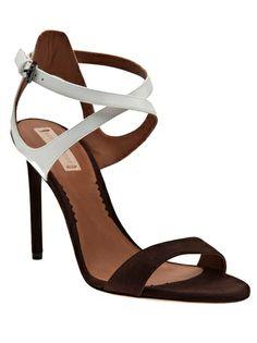 REED KRAKOFF Harness Sandals